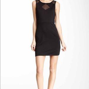 Jack by BB Dakota Dresses & Skirts - 👗 BB Dakota Twain Mesh Insert Dress NWOT 👗