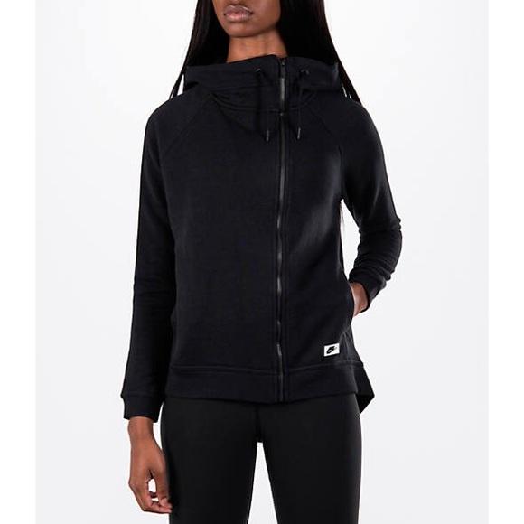 569632810d0 Nike Modern Cape Hoodie