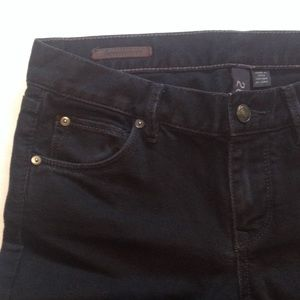 Club Monaco black jeans
