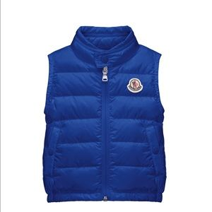 Moncler Other - Moncler infant vest
