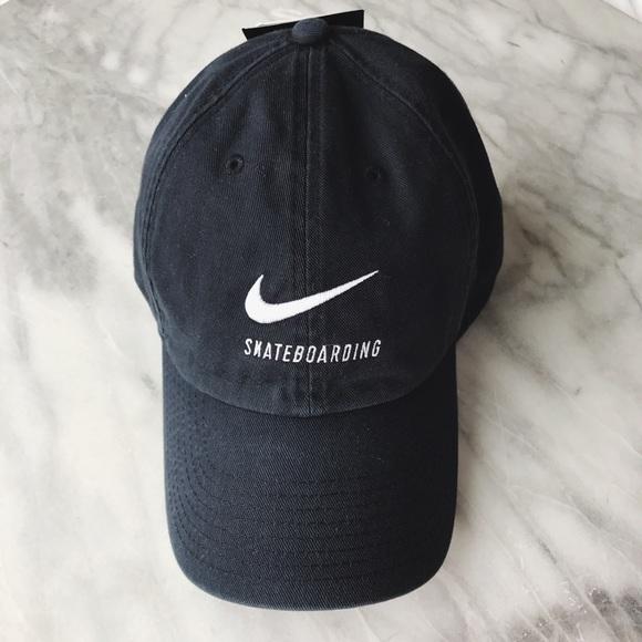 984f249cb54d9 Nike SB Twill Dad Cap