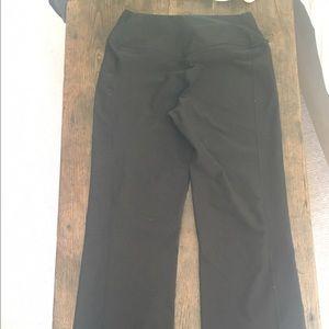 Zella Girl Pants - Zella stretch pant