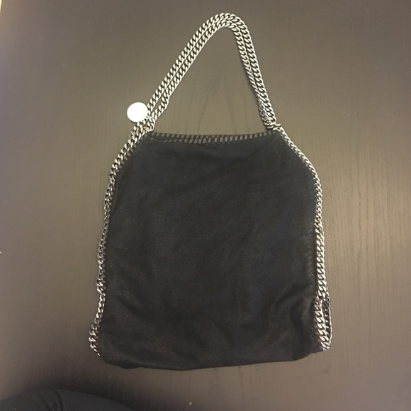 Stella McCartney Falabella Baby Bella Shoulder Bag.  M 5868147756b2d647ff013d74 73090c08f0ffb