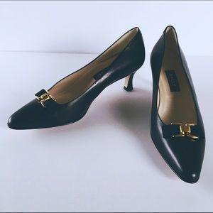 Bally Shoes - Bally dress pumps
