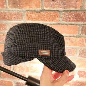 Kangol Accessories - Kangol Wool Winter Hat Size L