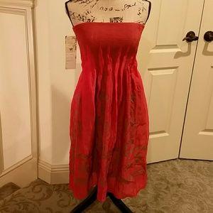 Lapis Dresses & Skirts - Tube dress