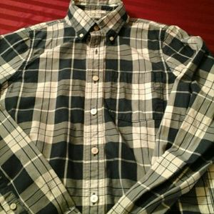 Abercrombie &Fitch  casual shirt