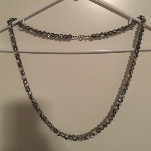 Ann Taylor Loft Necklace