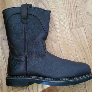 Irish Setter Other - Irish Setter Boots. Price is negotiable!