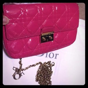 Dior Handbags - 🎉SALE🎉price lowered👌Authentic Ms Dior Promenade