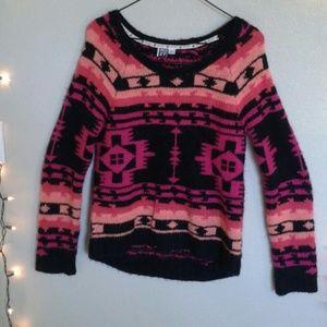 Sweaters - ⏬Roxy Tribal Sweater⏬