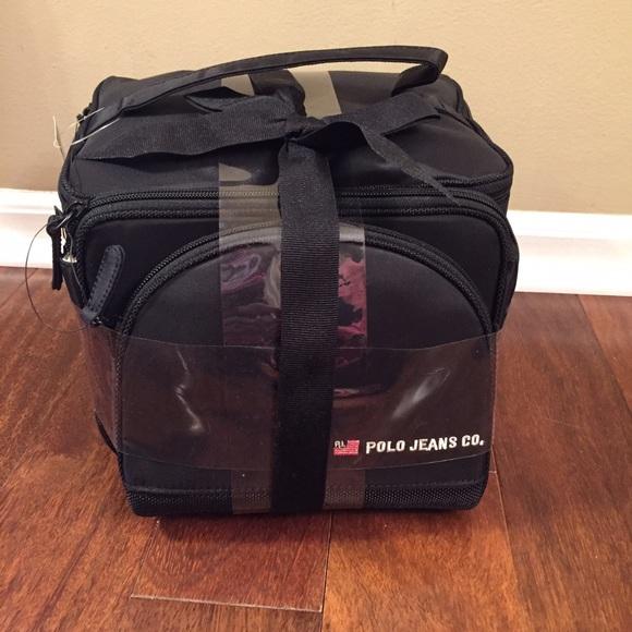 a0a8e05021 Ralph Lauren 3 pic. cosmetic bag set