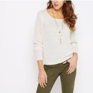 NWOT Rue 21 women's sweater