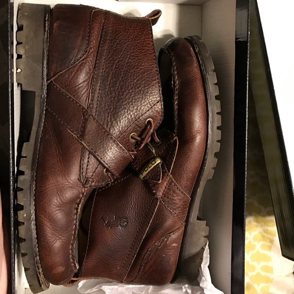 pick up thoughts on perfect quality Men's Polo Ralph Lauren boots / dress boots/shoes