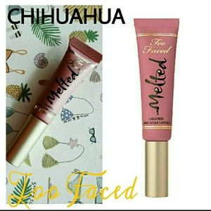 Too Faced Other - TOO FACED Melted Liquified Long Wear Lipstick