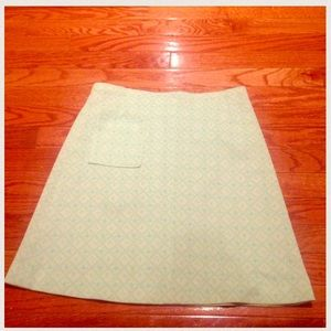 Dresses & Skirts - LAST CHANCE 6/20 Vintage 60s Sea Foam Mini Skirt