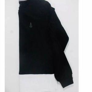 AKA New York Other - AKA black Colorblock shirt Sz large nwt