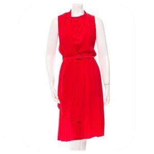 Altuzarra Dresses & Skirts - 💥SALE💥ALTUZARRA SLEEVELESS BUTTON-UP DRESS