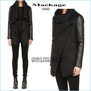 Mackage Vane Coat!
