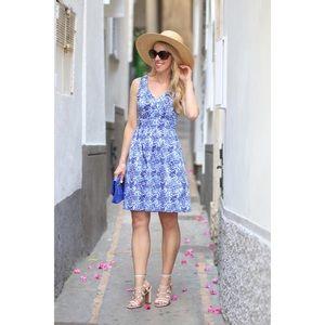 • Milly for design nation floral dress size 10•