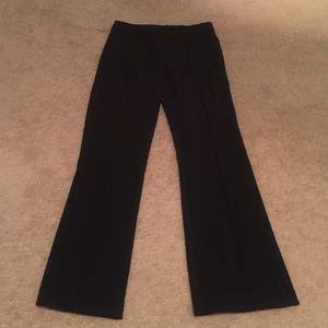 Amy Byer Other - Amy Byer Black Dress Pants