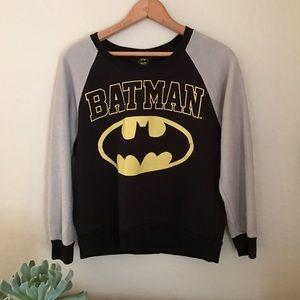 Batman Tops - (Batsman Top)