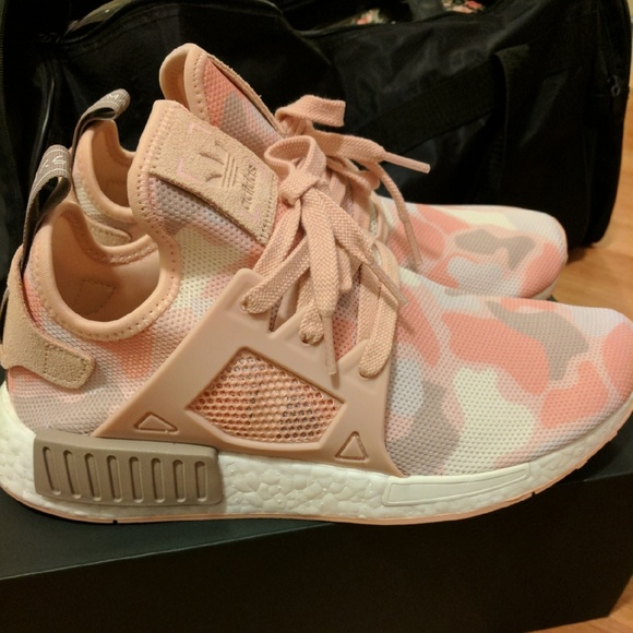 outlet This Womens adidas NMD XR1 Duck Camo Releases Next