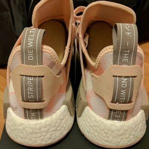 Adidas Kvinners Nmd Xr1 W Duck Camo Rosa QzkgBFjiP