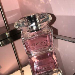 Versace Bright Crystal perfume 3.0 fl oz