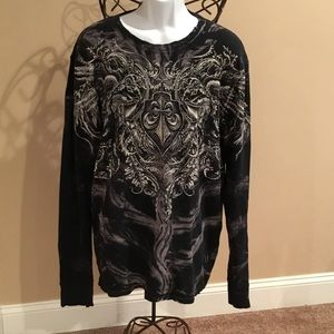 Affliction Other - AFFLICTION TEE