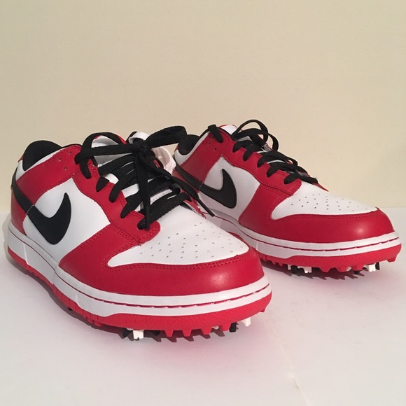 pretty nice 41461 3d8d6 Brand New Nike Dunk Golf Shoes men s size 11. M 58684d484e95a354fb08f428