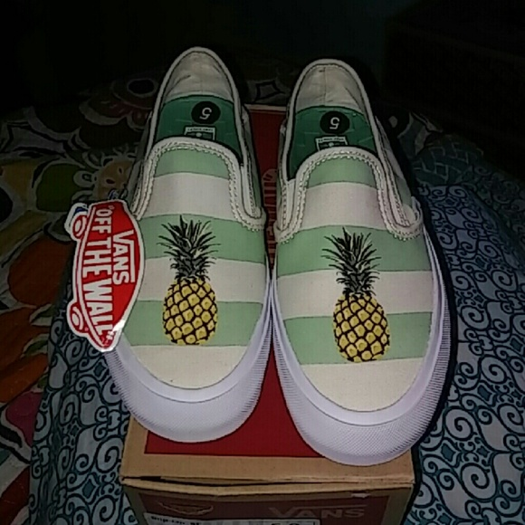 Vans Shoes   Nib Slip Vans   Poshmark