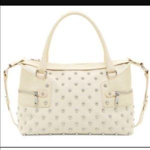 Love Moschino Handbags - Studded Love Moschino Hand Bag