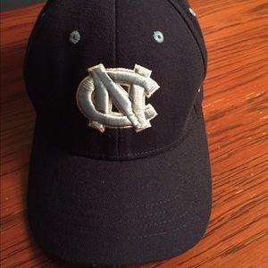 Zephyr Other - UNC Tarheels Youth Baseball Cap