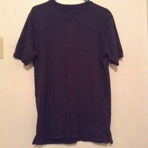 Woolrich Other - Men's Gray-Blue Tee