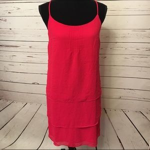 H&M Dresses & Skirts - H&M pink flirty dress size 6 NWT