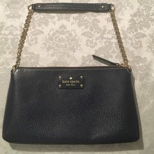 Kate Spade Byrd Wellesley Leather Small Purse
