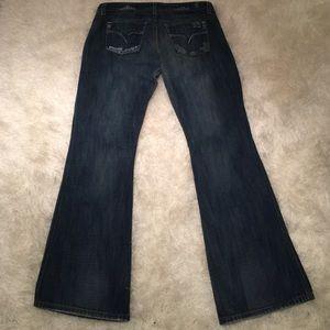 Joe's Jeans Denim - Joe's jeans sz 31 flare