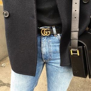 634edaa75 Gucci Accessories | Bnib Rare 65 Cm Belt Double G Brand New | Poshmark