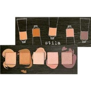 Stila Accessories - Stila Collector's Eyeshadow Palette