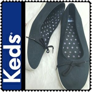 Keds Shoes - Keds Canvas Slip On Sneakers
