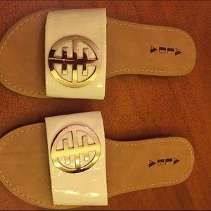 Alba Shoes - Alba sandals - never worn.