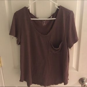 PacSun Tops - me to we tshirt