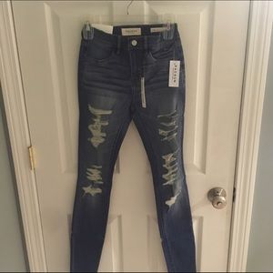 PacSun Denim - NWT pacsun jeggings