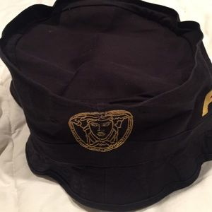 57c7af54c5a4b Accessories - Versace FUBU Bucket Hat