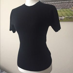 Heirloom Collectibles Black Sweater