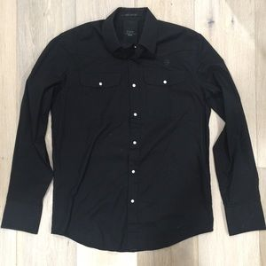 G-Star Other - RAW Correct line By G-STAR Long Sleeve Button Up
