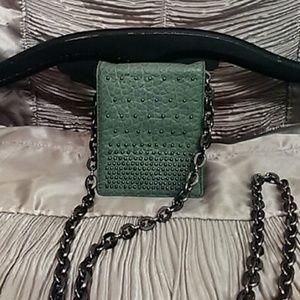 Tarnish Handbags - Tarnish Leather Crossbody Wallet Purse-Nordstrom