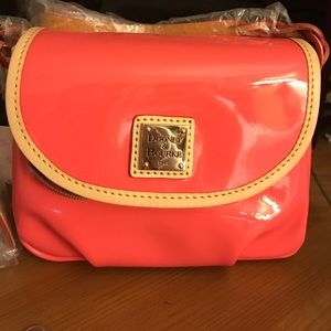 Dooney & Bourke Susan G Komen Pink Bag NWT