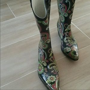 Western Chief Shoes - Reduced!!! Funky rain boots